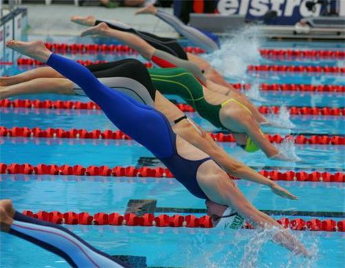 Toimusid Tallinna meistrivõistlused ujumise mitmevõistluses