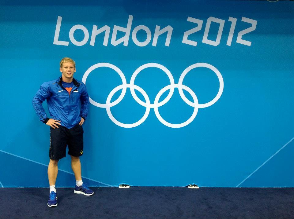 Martin Liivamägi ujus olümpial hooaja tippmargi!