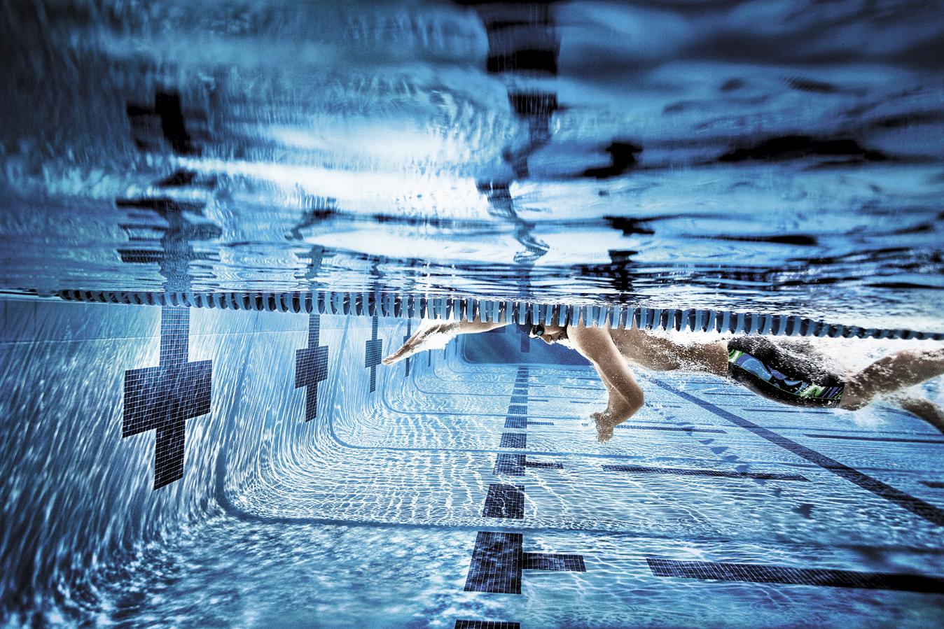 Eesti noorte- ja juunioride meistrivõistlustel stardib 41-liikmeline Kalevi Ujumiskooli võistkond