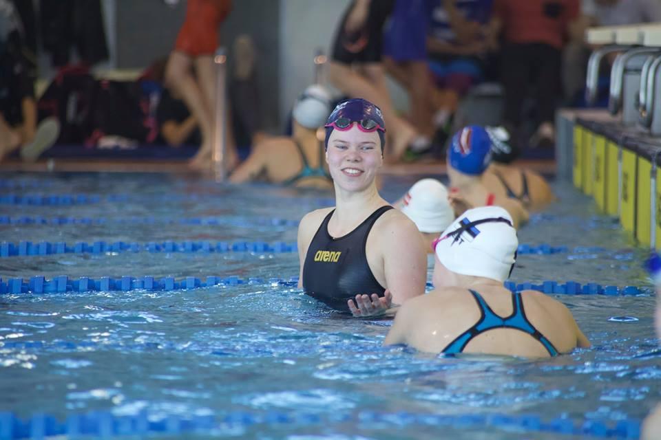 """Kaare võitis Soomes toimunud võistlusel """"Espoo Swim Games"""" pronksmedali"""