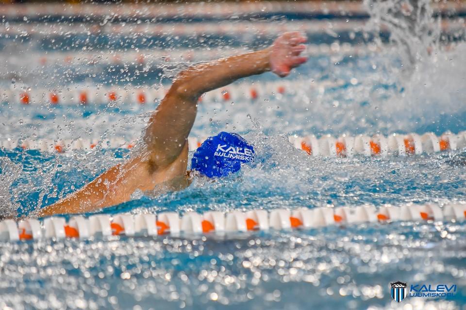 EELVAADE | Sõle ujulas selguvad reedel Tallinna parimad ujujad
