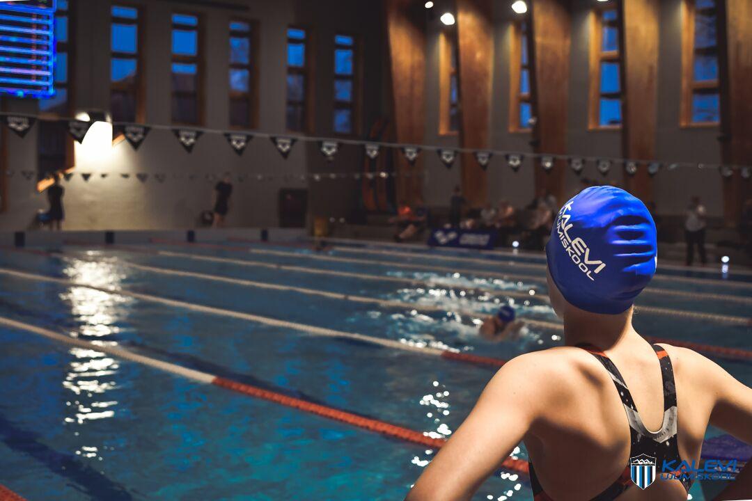TUBLID! Noortesarja II etapp tõi medaleid ja suur hulk isiklikke rekordeid